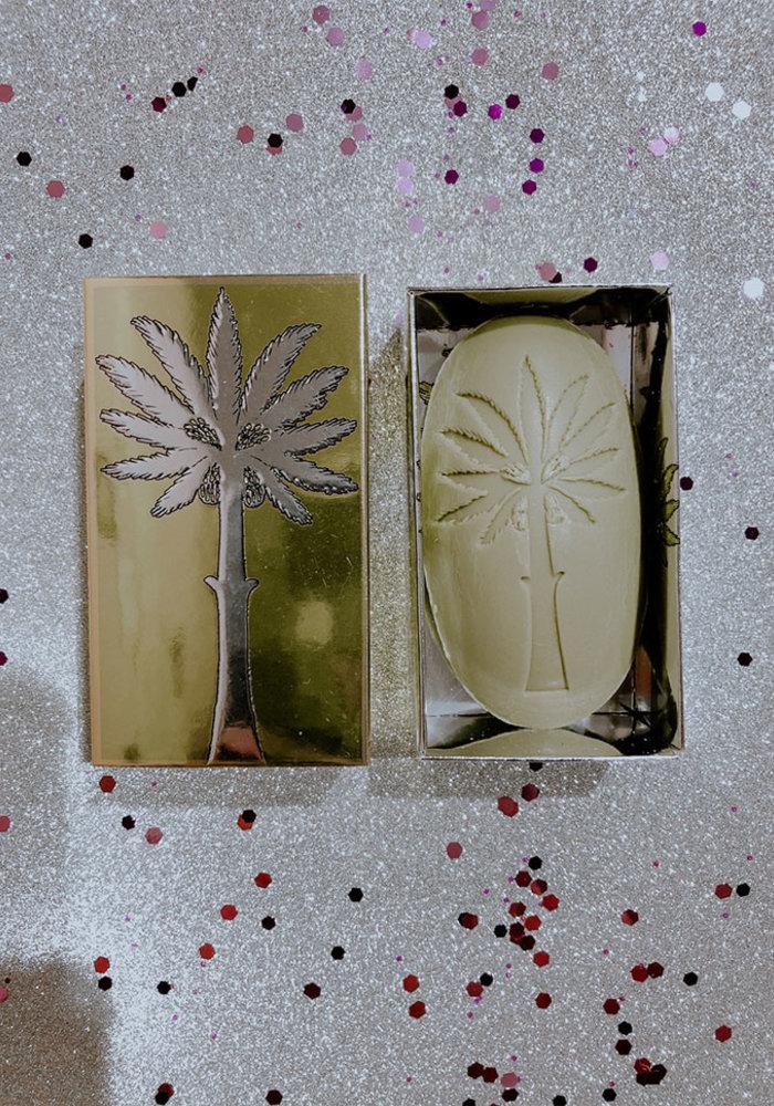 Ortigia Bergamotto - Single Soap