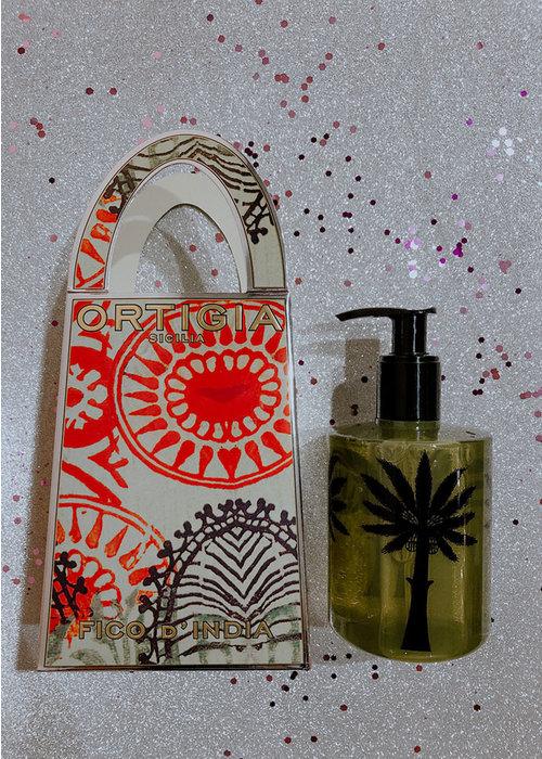 Ortigia - Fico D'india Liquid Soap