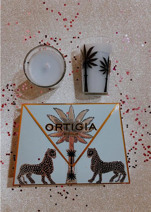 Ortigia - Florio set twee kaarsen