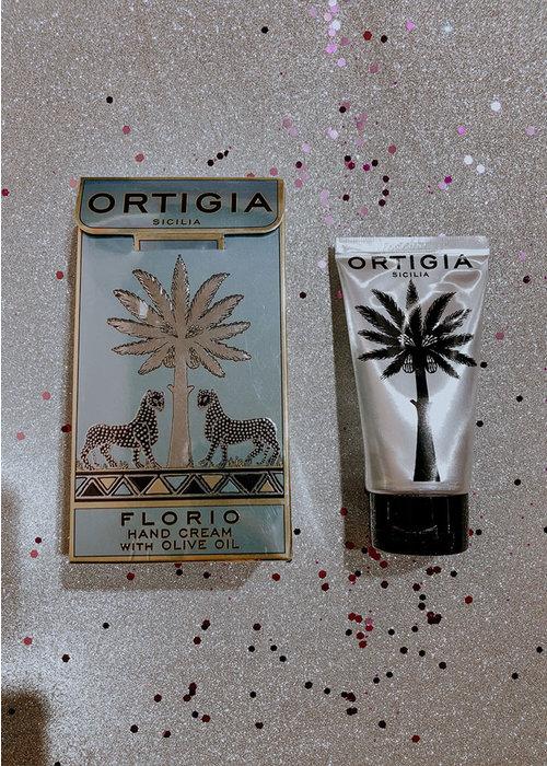 Ortigia Florio  - Handcreme