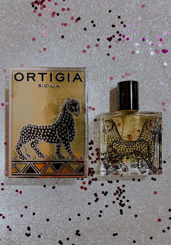 Ortigia - Zagara Parfum