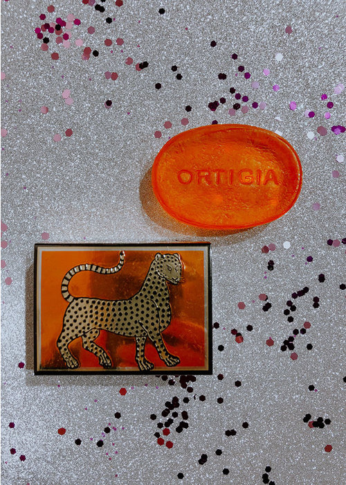Ortigia Neroli - Single Soap 40g