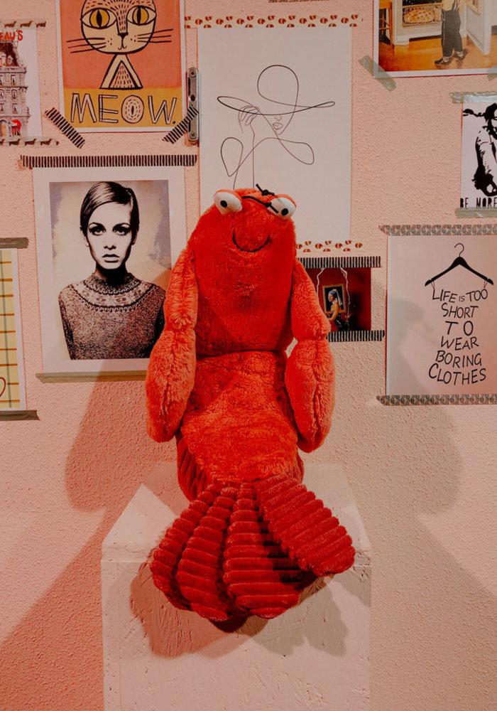 Jellycat - Larry Lobster Large