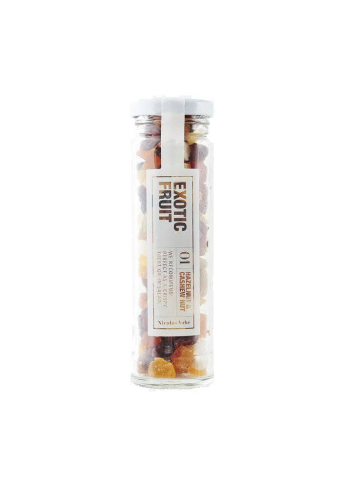 Nicolas Vahe - Nut Mix Exotic Fruit & Nuts