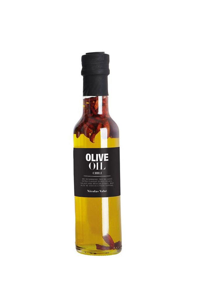 Nicolas Vahe - Olive Oil Chilli