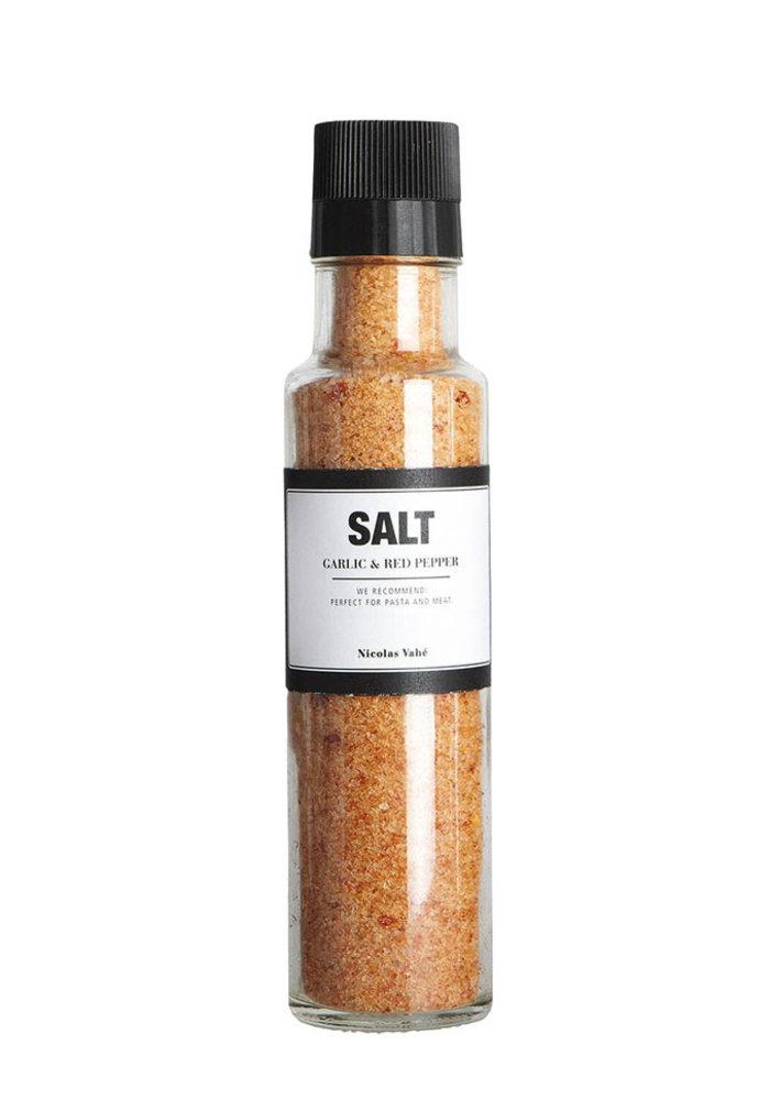 Nicolas  Vahe - Salt Garlic & Red Pepper