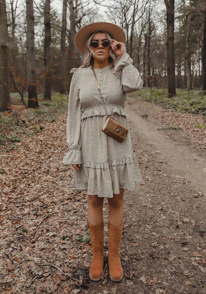 Blake Seven - Julia Dress