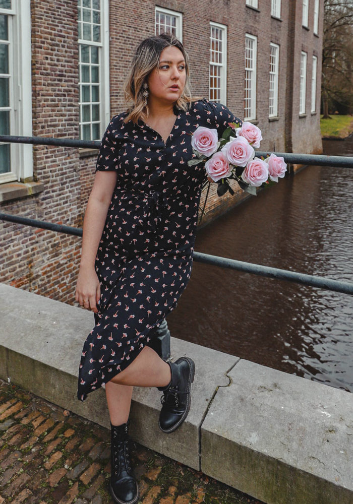 Cecilie  - Dress