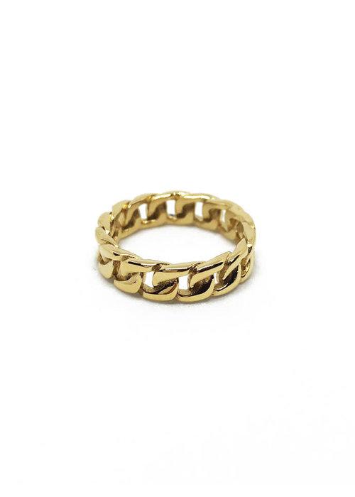 Zag Bijoux ZAG - Ring Gourmet
