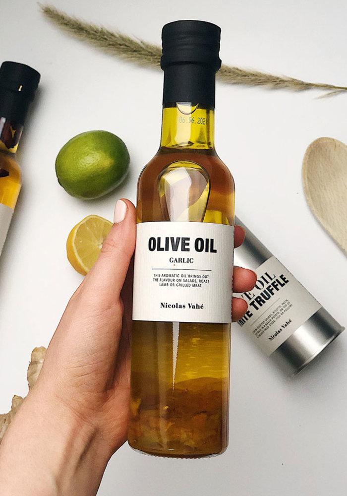 Nicolas Vahe - Olive Oil Garlic