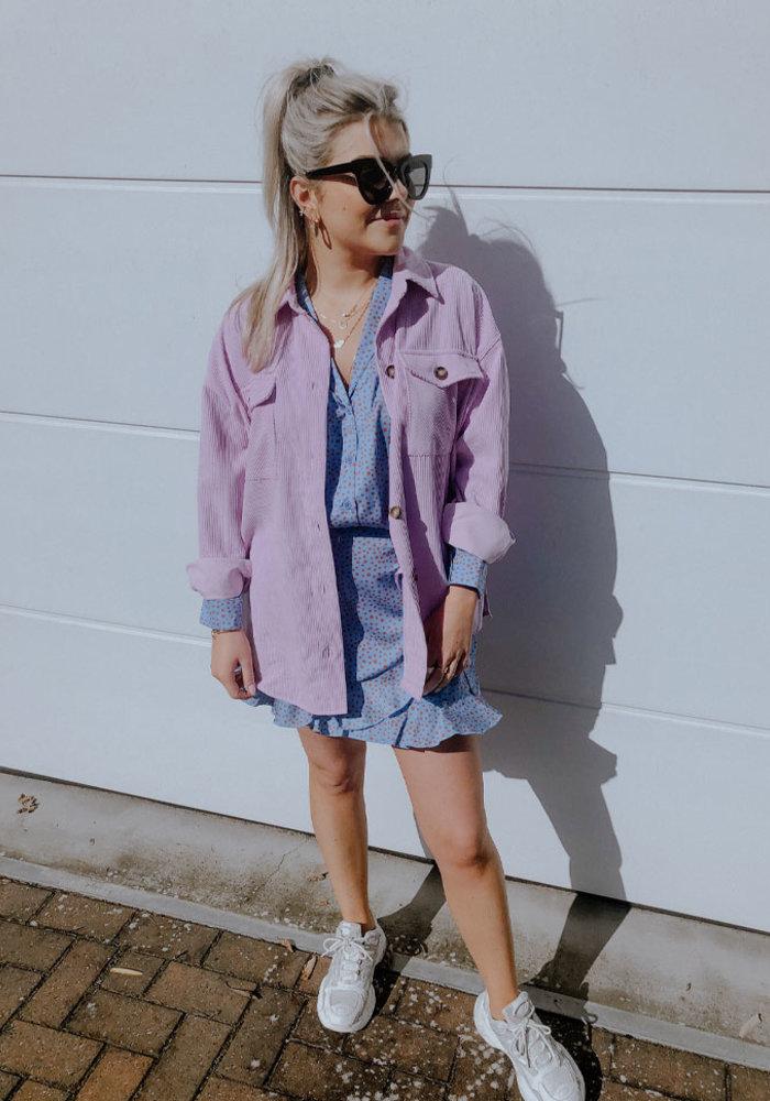 Moves - Savisa Lavender Jacket