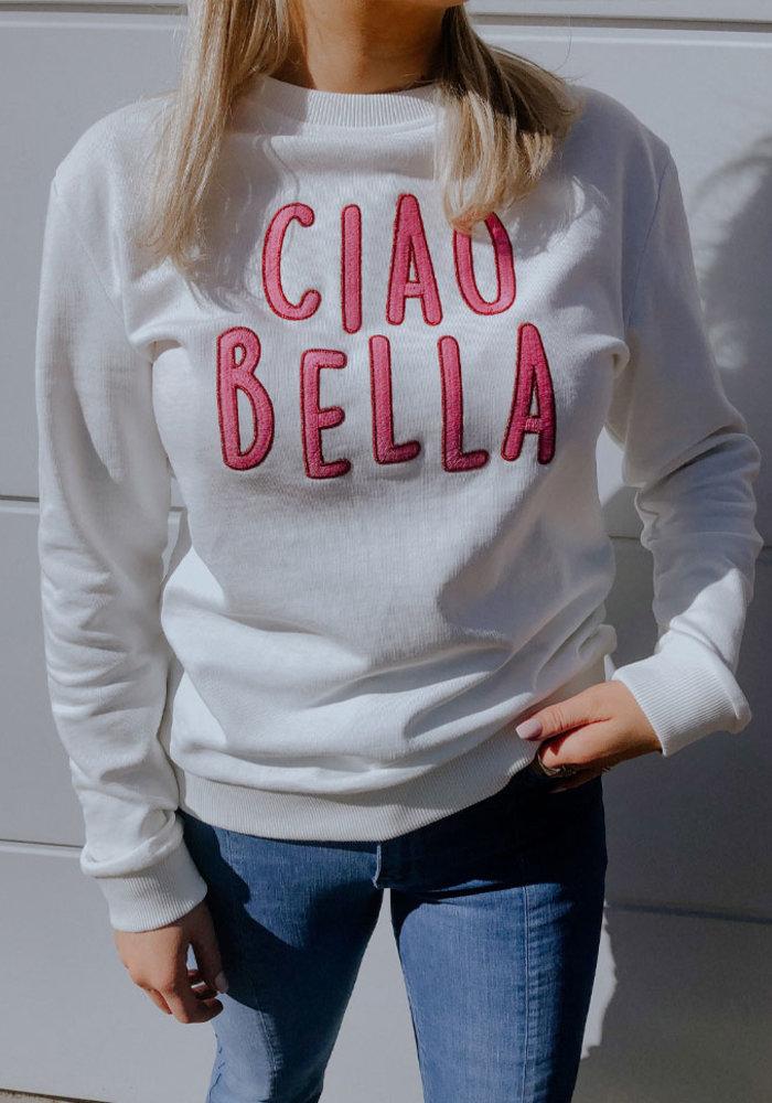 Blake Seven - Ciao Bella Sweater