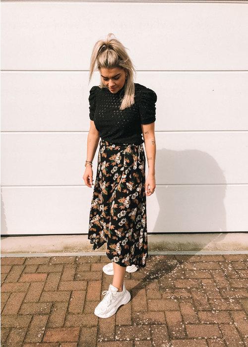 Mandy Wrap - Skirt