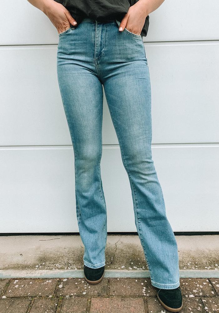 Homage - Flared Jeans Light Vintage