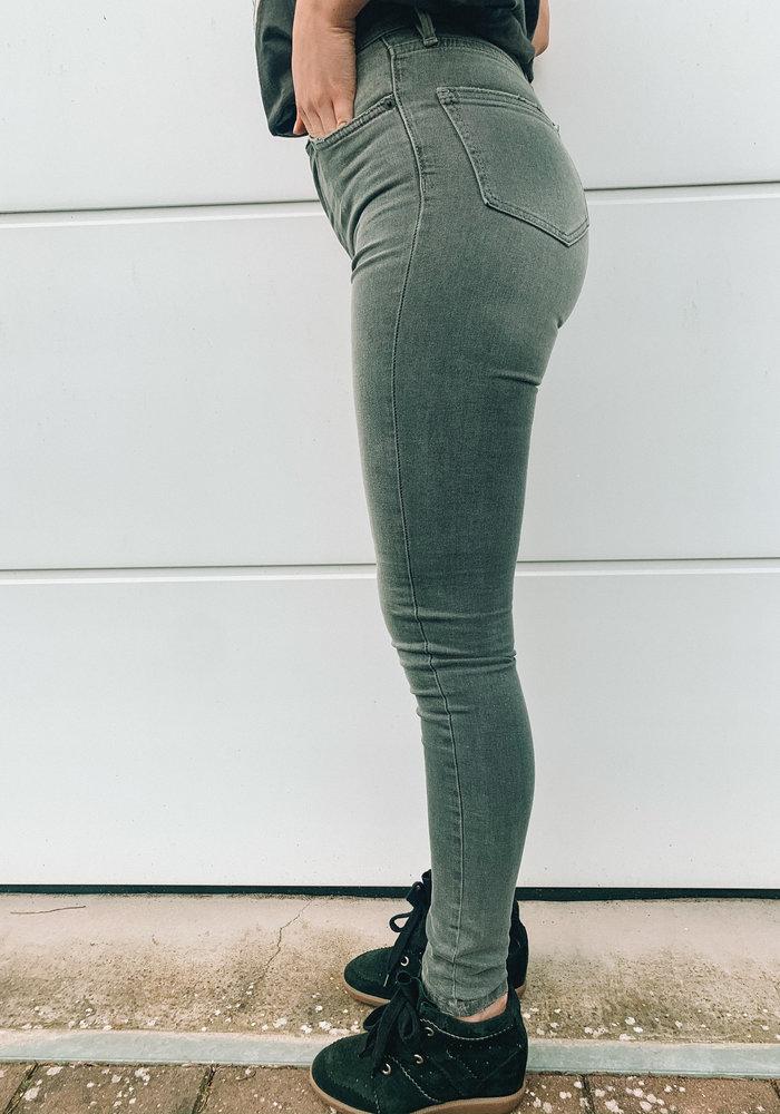 Homage Skinny jeans - Mid Grey