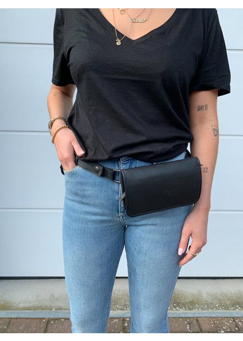 Elvy's - Amy Plain Bag
