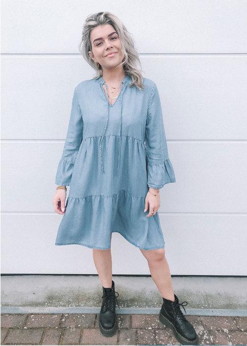 Abby Denim - Dress