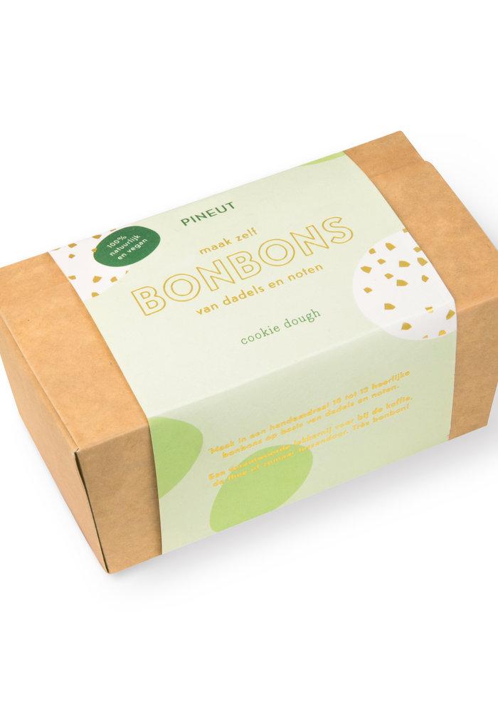 Pineut - Bonbon Cookiedough