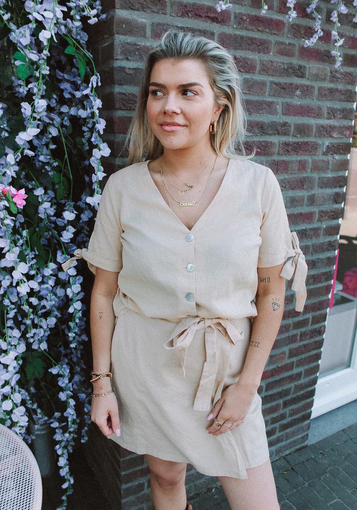 Aline - Skirt