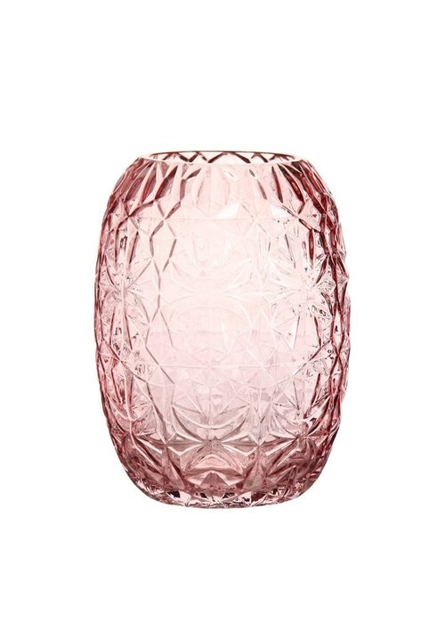 & Klevering - Vase 70 pink