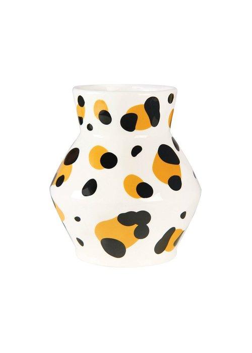 & Klevering - Vase Leopard Spots Small