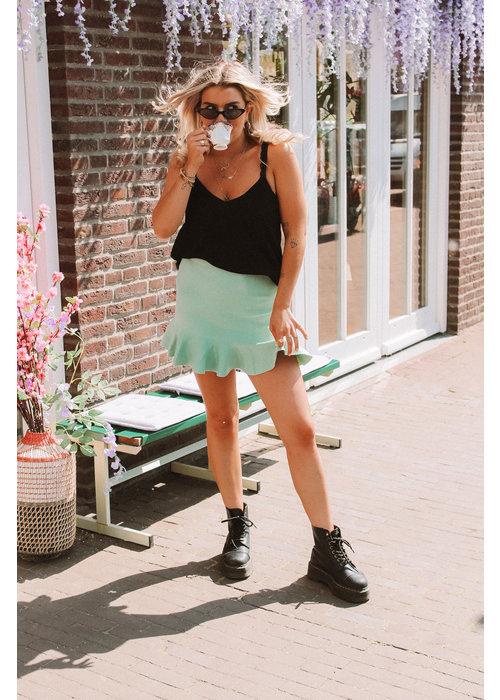 Kiko Kylie - Skirt Mint