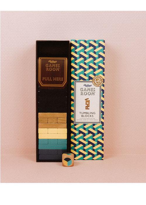 Ridley's - Tumbler Blocks