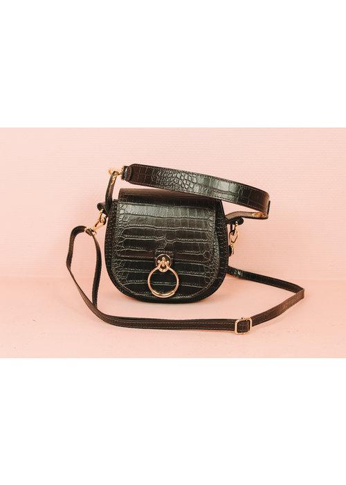 Gianna Croco - Brown Bag