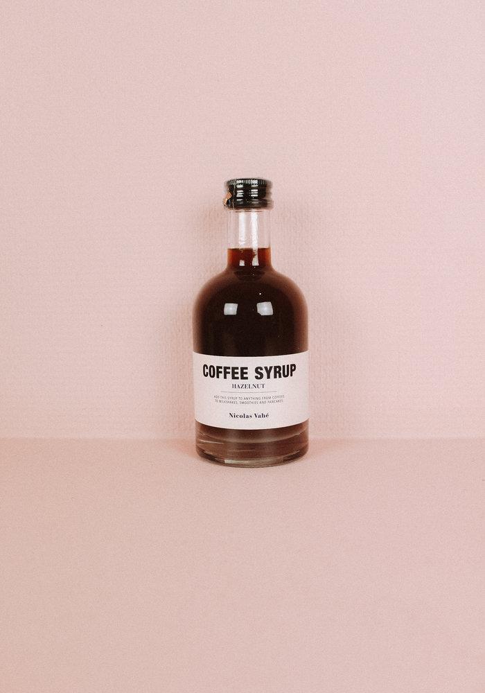 Nicolas Vahe - Syrup Hazelnut