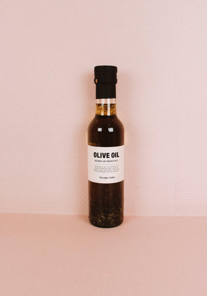 Nicolas Vahe - Olive Oil Herbs de Provence