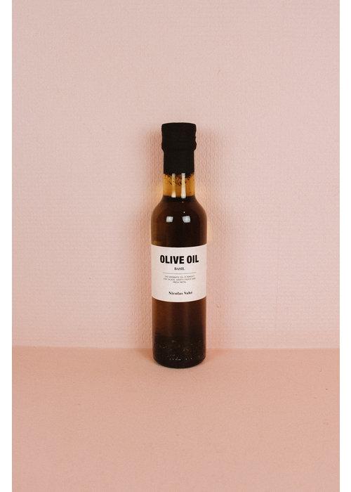 Nicolas Vahe Nicolas Vahe - Olive Oil Basil