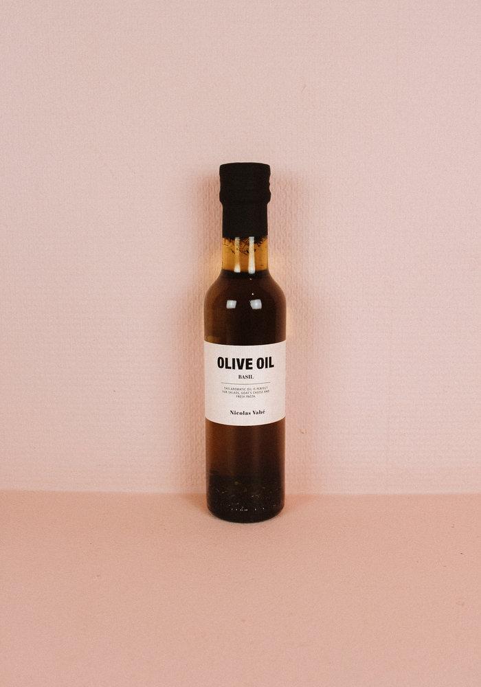 Nicolas Vahe - Olive Oil Basil