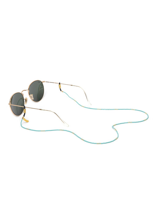 Le veer Le Veer - Breeze Sunnycord Turquoise