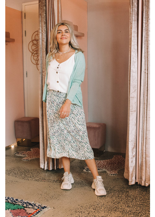 Marguerite Midi - Skirt