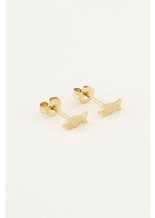My Jewellery - studs visje