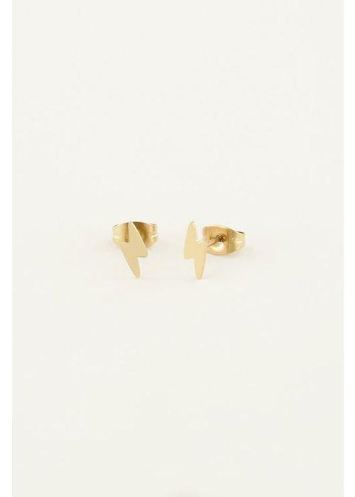 My Jewellery - studs bliksem