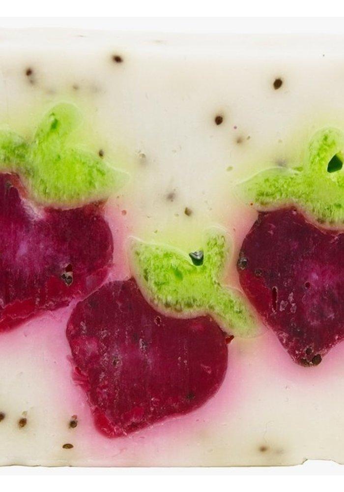 Ratatouille - Soap Slide Strawberry