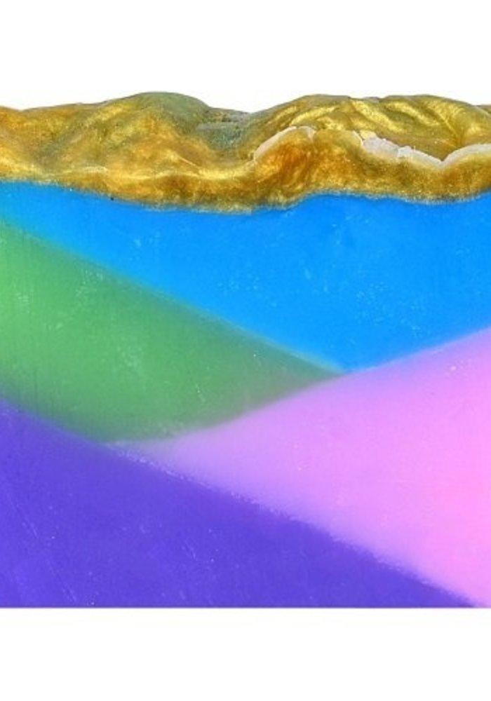 Ratatouille - Soap Slide Golden road