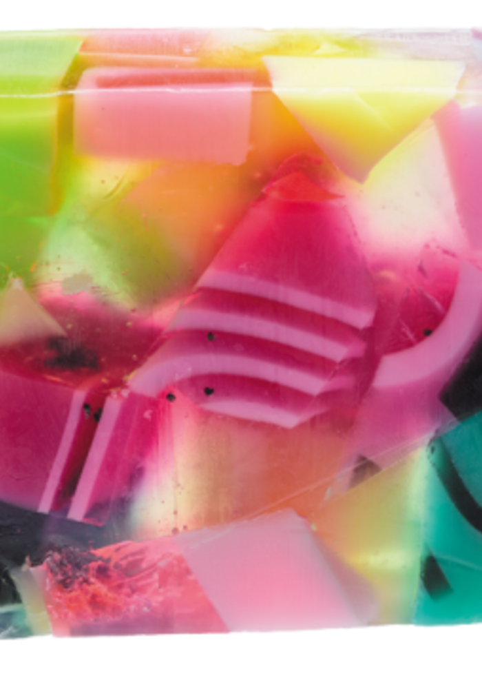 Ratatouille - Soap Slide Tutti Frutti