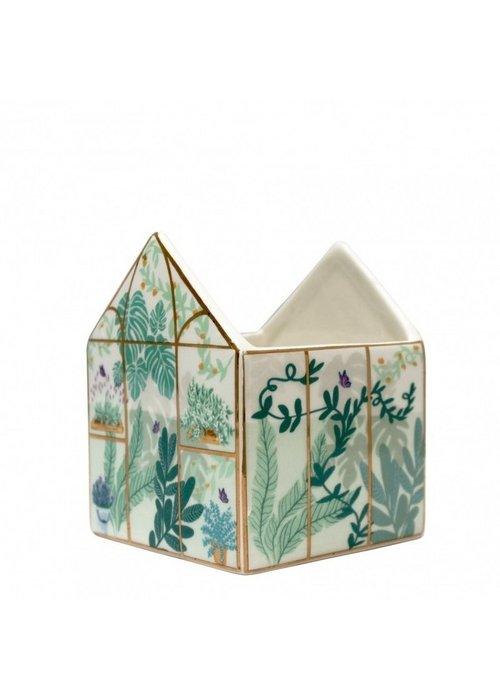 Ratatouille Ratatouille - Green Planter Gift Box