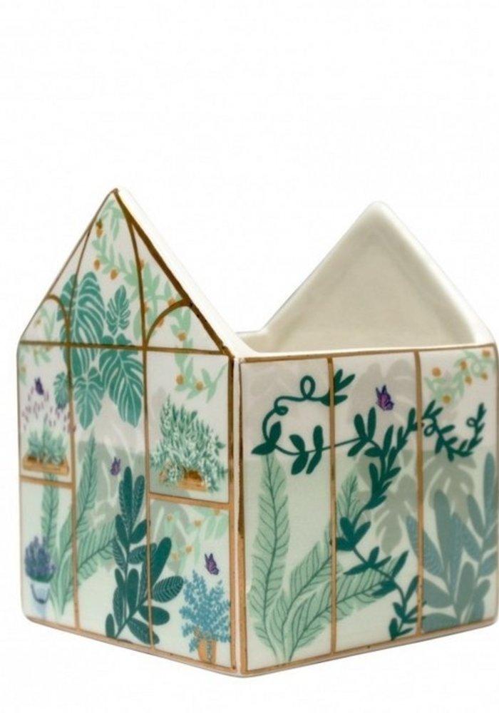 Ratatouille - Green Planter Gift Box