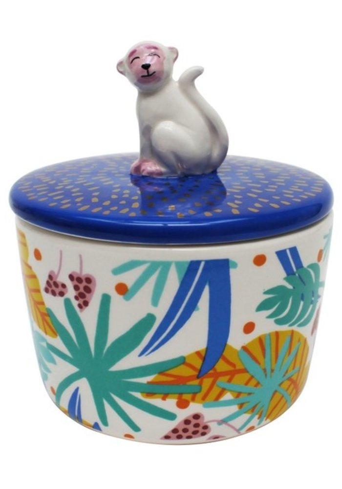 Ratatouille - Monkey Jar