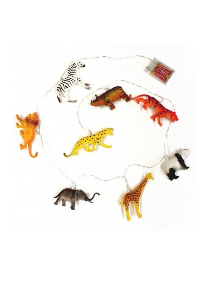 Ratatouille - Lamp Slinger Dieren