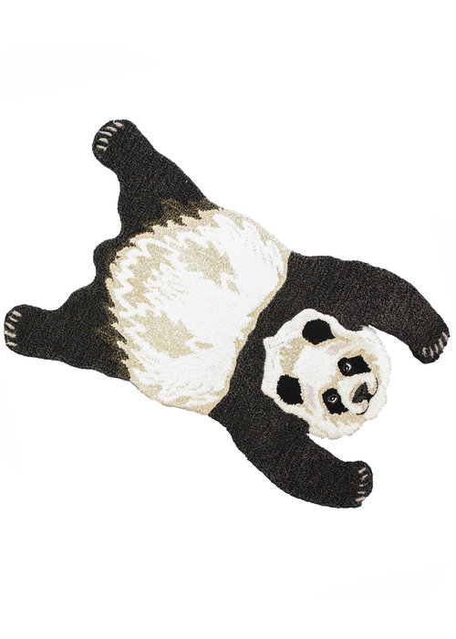 Doing Goods - Plumpy Panda Rug Large