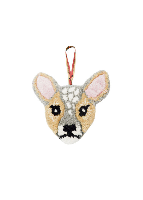 Doing Goods - Breezy Bambi Gift Hanger