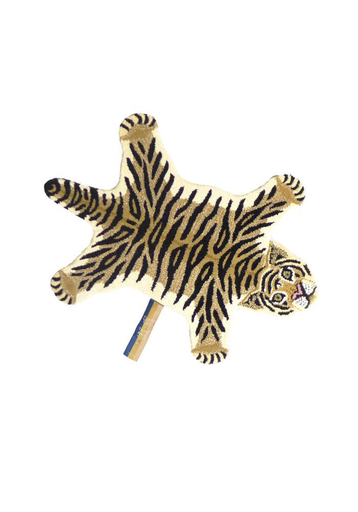 Doing Goods - DROWSY TIGER RUG SMALL