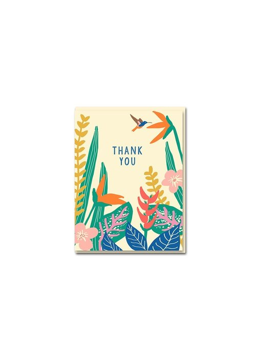 Kaart - Thank You