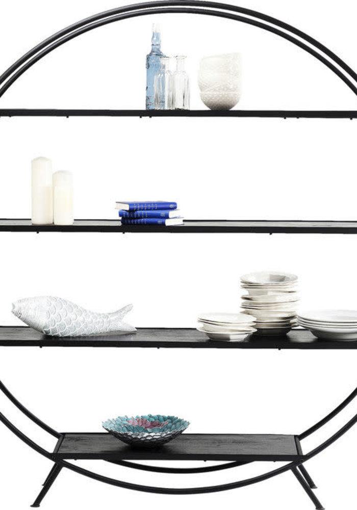 Kare Design - Shelf Mason Round
