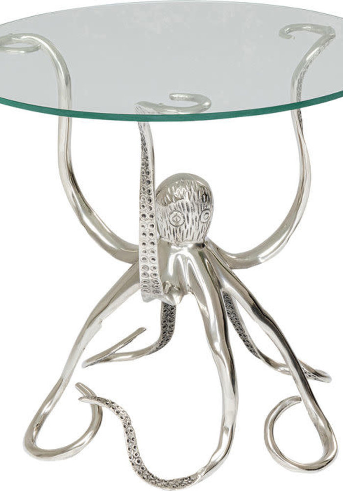 Side Table - Octopus