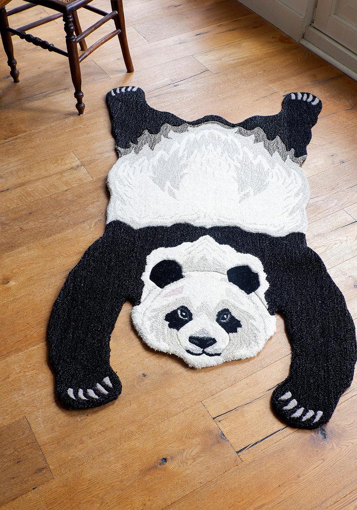 Doing Goods - PLUMPY PANDA RUG LARGE